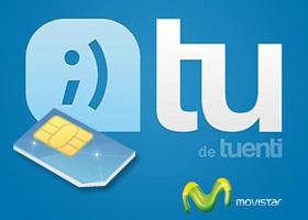 Tu, la nueva OMV de Tuenti + Movistar