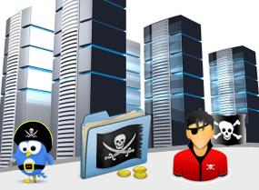 Algo está alterando a los proveedores de hosting en España