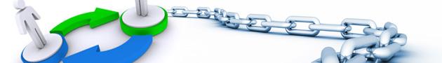 El intercambio de enlaces recíprocos favorece la interelación temática de los contenidos de Internet