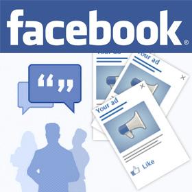 Facebook incrementa un 40 por ciento el precio de la publicidad en sus anuncios