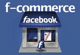 F-commerce y las lista de sistemas de tiendas sociales online