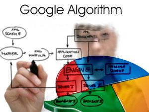 Google y los cambios en su clasificación algorítmica