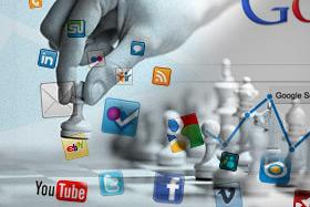 Falta de estrategias profesionales en el canal online