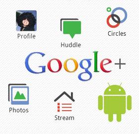 Google+ La nueva red social de Google