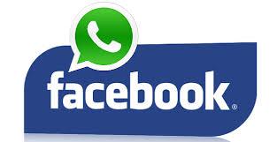 Facebook Whatspp