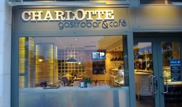 Charlotte Vintage Bar