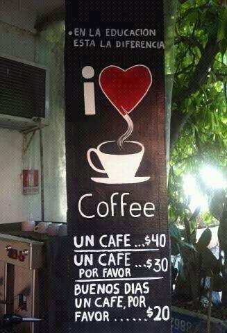 café cortés