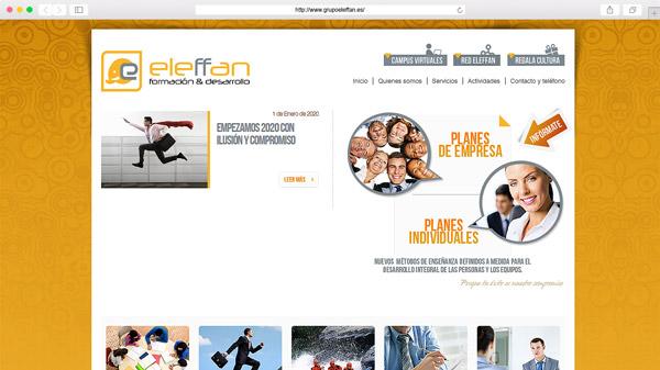 Grupo Eleffan