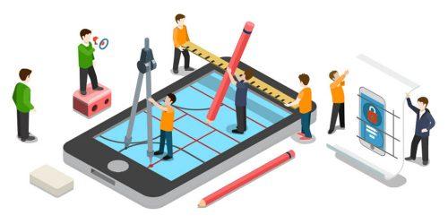 apps moviles para web corporativa-xenonfactory
