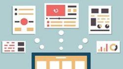 Las paginas web dinámicas, indispensables en este año
