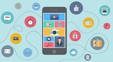 web corporativa lanzamiento de apps-xenonfactory-min