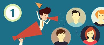 Influencers, una nueva estrategia para tu negocio (parte I)