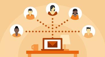 campaña de email marketing para la comunicacion-xenonfactory