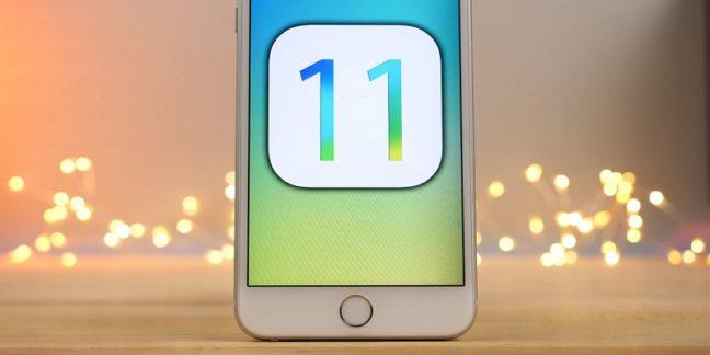 apps móviles ios11 2 -xenonfactory