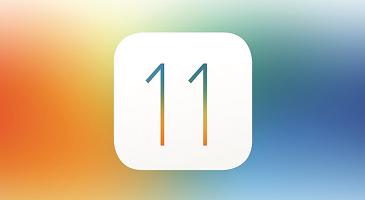 apps móviles ios11 -xenonfactory