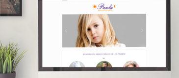 Paula Moda Infantil