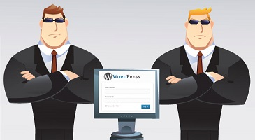 seguridad en wordpress - xenonfactory