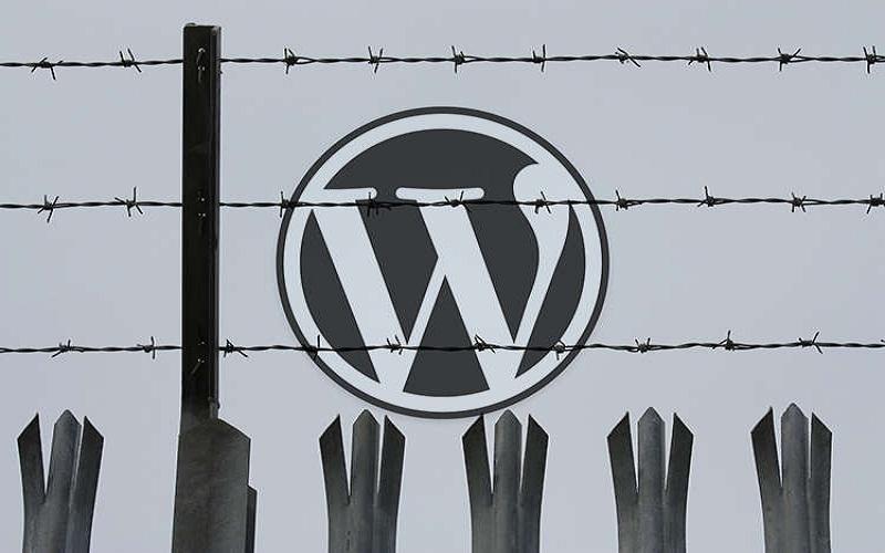 acceso seguridad en wordpress 2- xenonfactory
