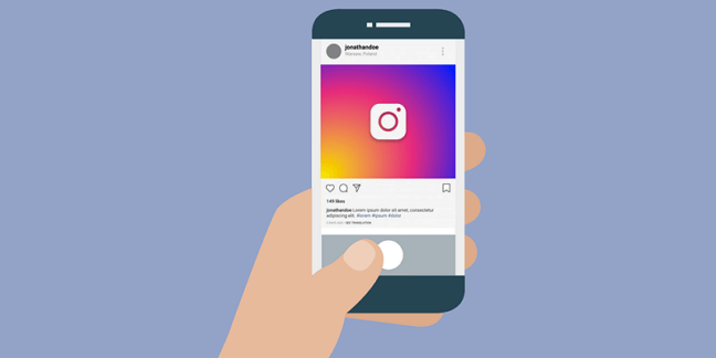 marketing online instagram stories - xenonfactory