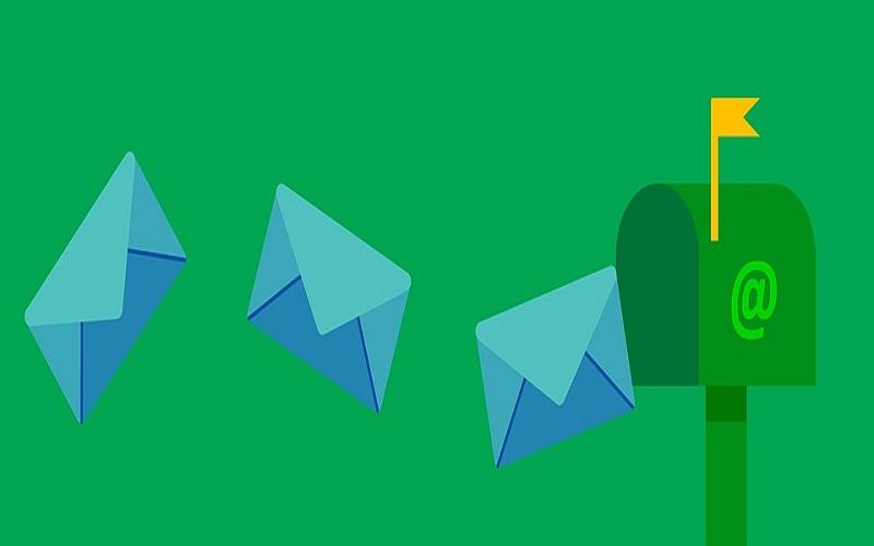 Campaña de Email marketing - xenonfactory