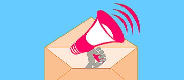 Campaña de Email Marketing: soluciones para la tasa de apertura baja