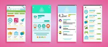 Desarrollo de apps móviles ¿qué debe tener una buena app  este 2018?