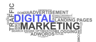 Entérate de las tendencias de marketing digital para el 2018