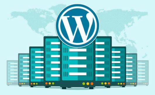 Hosting y alojamiento web para WordPress
