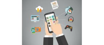 Herramientas para la creación de Apps móviles