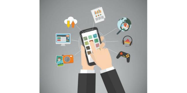 Phone-Apps móviles-xenonfactory.es