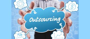 Ventajas y desventajas de outsourcing de servicios web