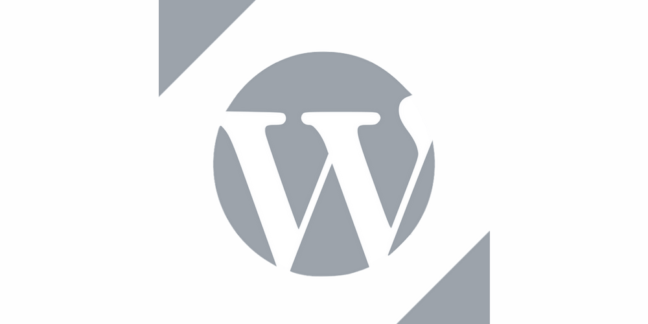 logo-wordpress-consejos-blog-wordpress-xenonfactory.es