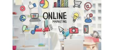 Estrategias de marketing online para tu negocio