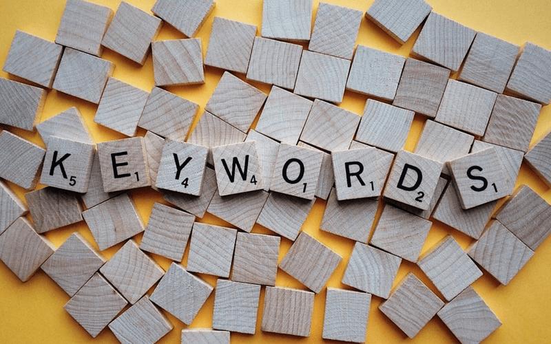 letras-palabras-clave-keywords-posicionamiento-seo-xenonfactory.es