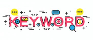 Cómo hacer una buena elección de palabras clave para tu Página web