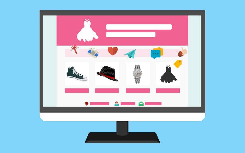 pantalla-diseño-plantilla-tienda online-pagina-web-wordpress-xenonfactory.es