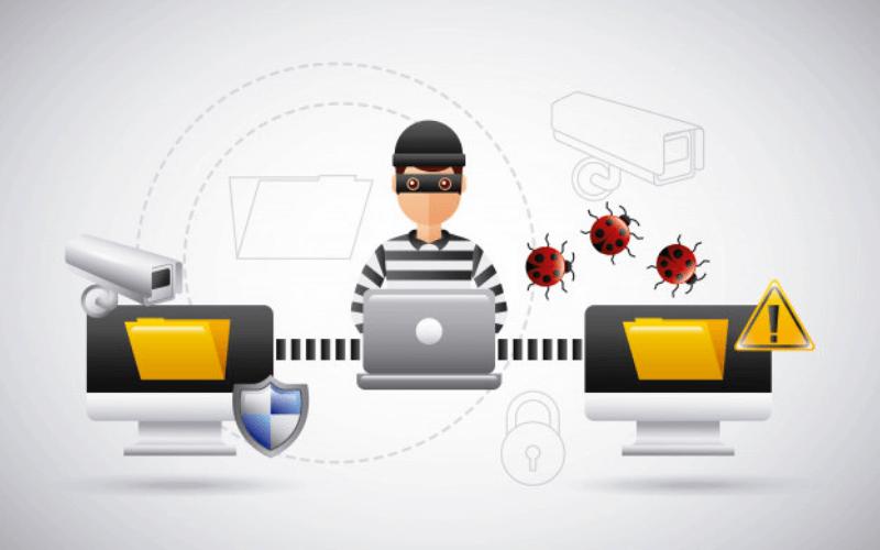 delincuente-cibernetico-hacker-alojando-codigo-malicioso-seguridad-anti-hackeo-wordpress-xenonfactory.es