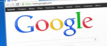 pagina-principal-google-algoritmo-SEO-xenonfactory.es