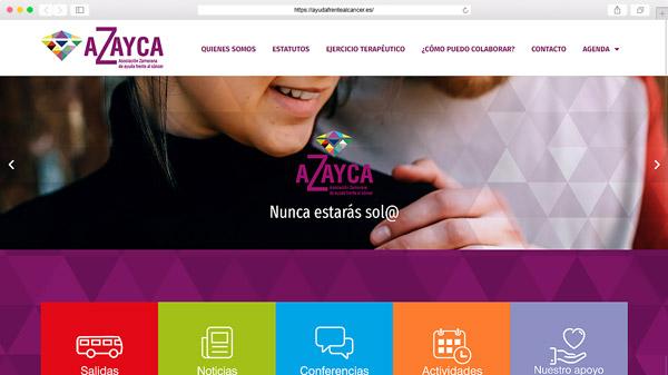 Azayca