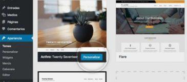 WordPress-Plantillas-xenonfactory.es