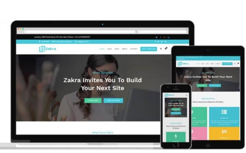 WordPress-Plantillas-Diseño-xenonfactory.es